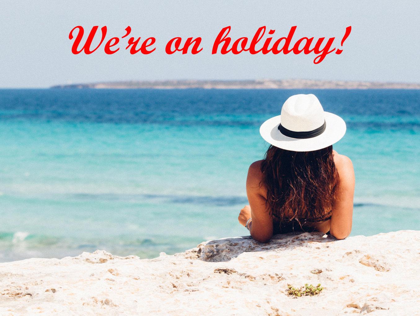 05/08/2019 - Summer holidays (10/08/2019 - 25/08/2019)