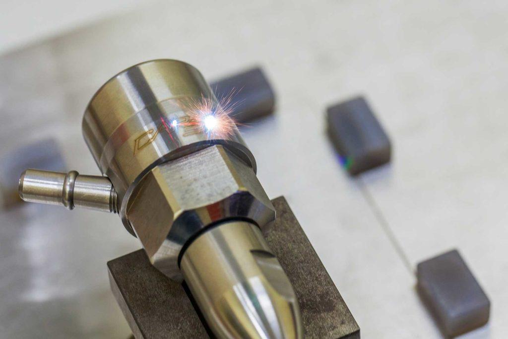 Gardella srl - Marcatura laser 1