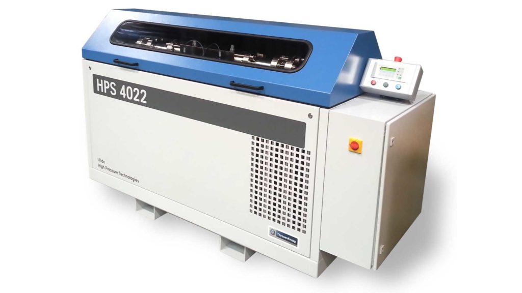 Gardella srl - UHP Pumps HPS 4022
