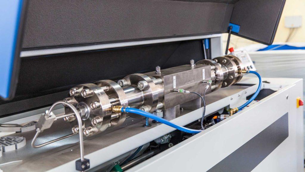 Gardella srl - UHP Pumps HPS 6000 bar