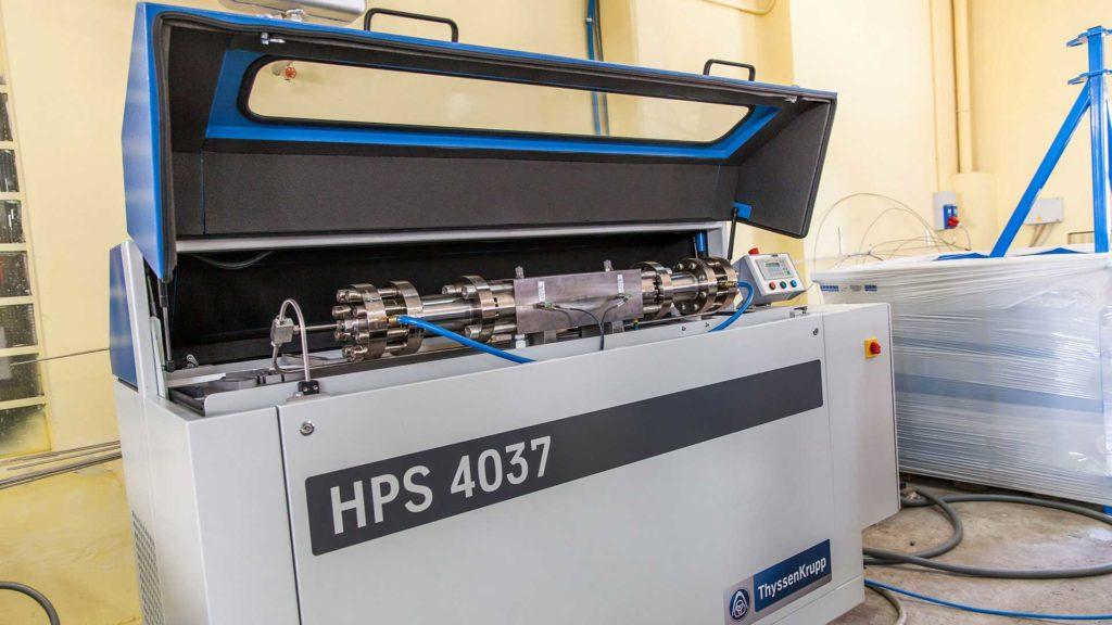 Gardella srl - Pompe UHP HPS 4037 - 1
