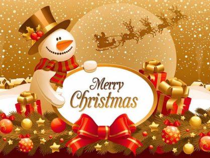 21/12/2018 - Festività natalizie (24/12/2018 - 06/01/2019)